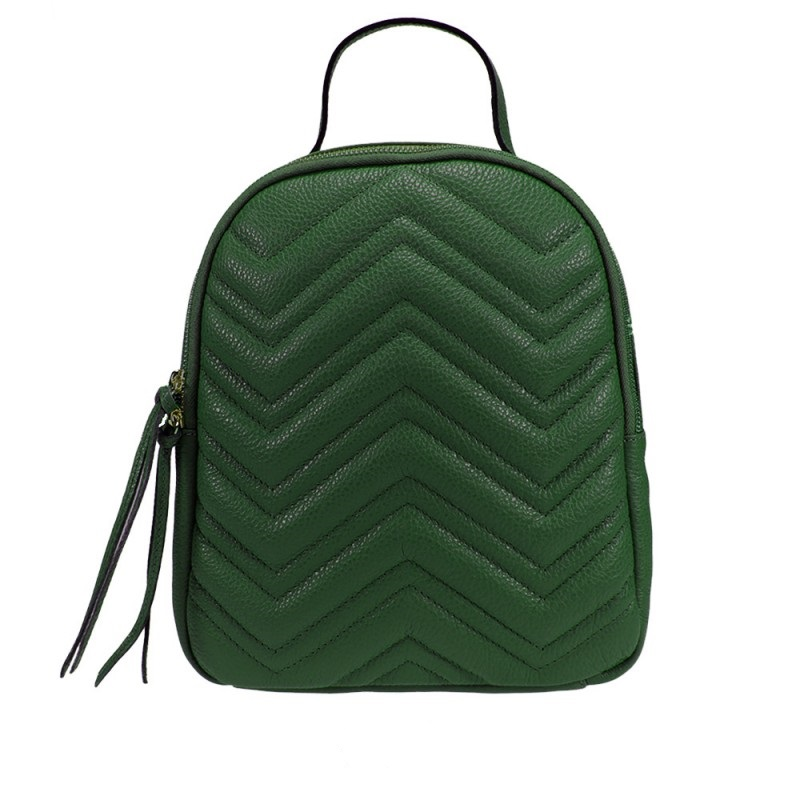 quilted-leather-backpack